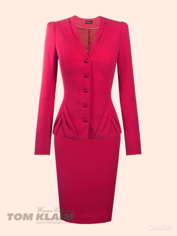 Том Клайм Каталог Женской Одежды Официальный Сайт