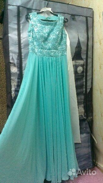 Авито Москва Купить Вечернее Платье