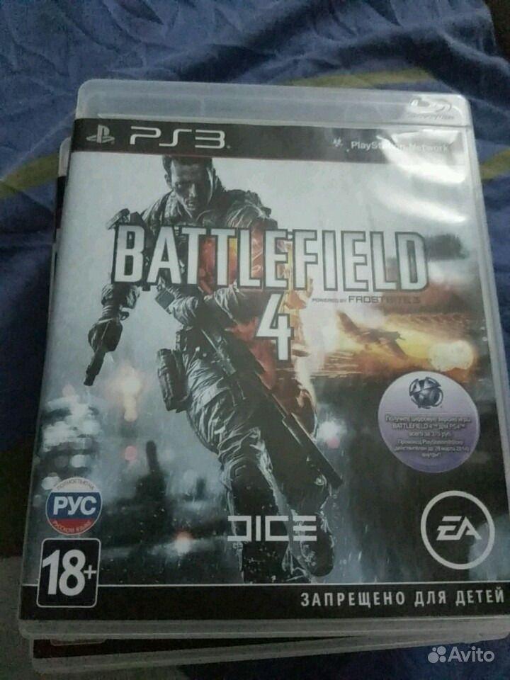 Battlefield 4.  Санкт-Петербург