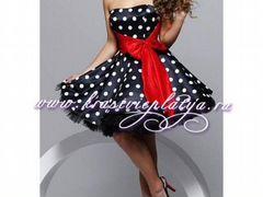 Короткие Платья Красивые С Доставкой