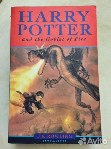 Аудиокнига Гарри Поттер и тайная комната Джоан Роулинг