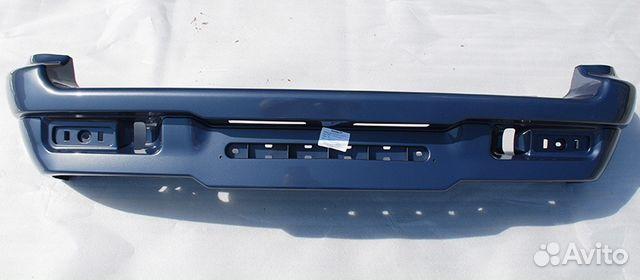 Защита переднего бампера труба двойная шеви-нива бертони нержавейка