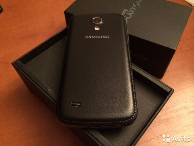 Внешний вид Samsung Galaxy S4 Black Edition - YouTube