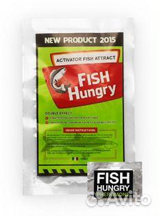 fishhungry купить в Оренбурге