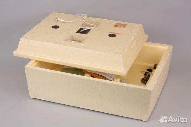 инкубатор бытовой золушка инструкция видео - фото 2