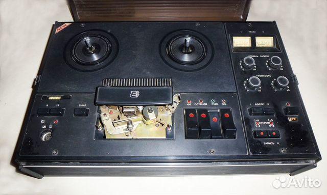 Elfa 201-1 Stereo