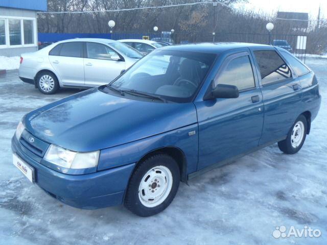 Продажа ВАЗ 2112 2004 года в Тольятти ВАЗ2112 2004г