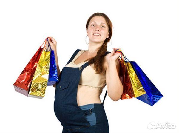 Беременной нельзя поднимать тяжести