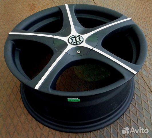 Новые диски r15 белые 5х1143 15 5x1143 5х1143