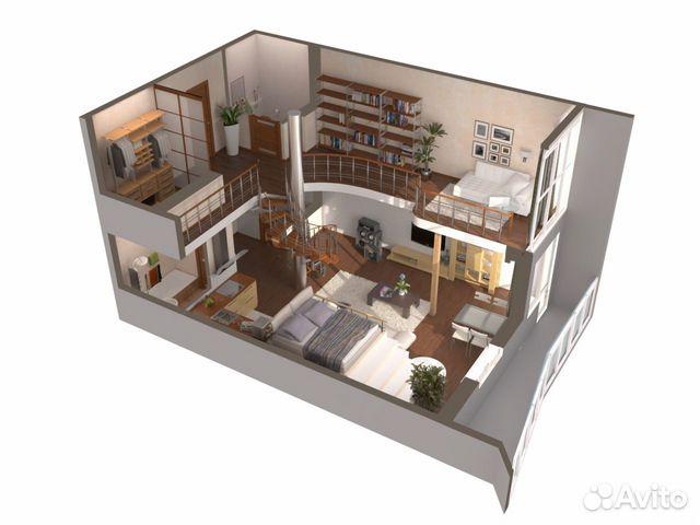 Планировка квартиры 35 кв м фото: http://feudalist.7bk.ru/viewtopic.php?id=11