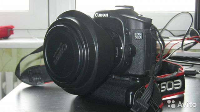 There are numerous shrouded gimmicks inside your canon dslr
