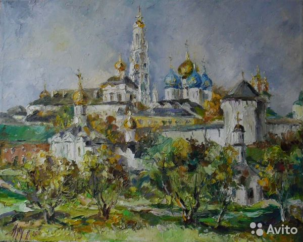 картину купить в москве: