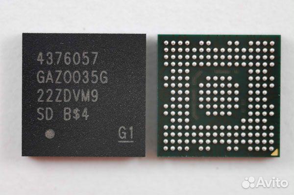 Контроллер питания Gazoo Nokia
