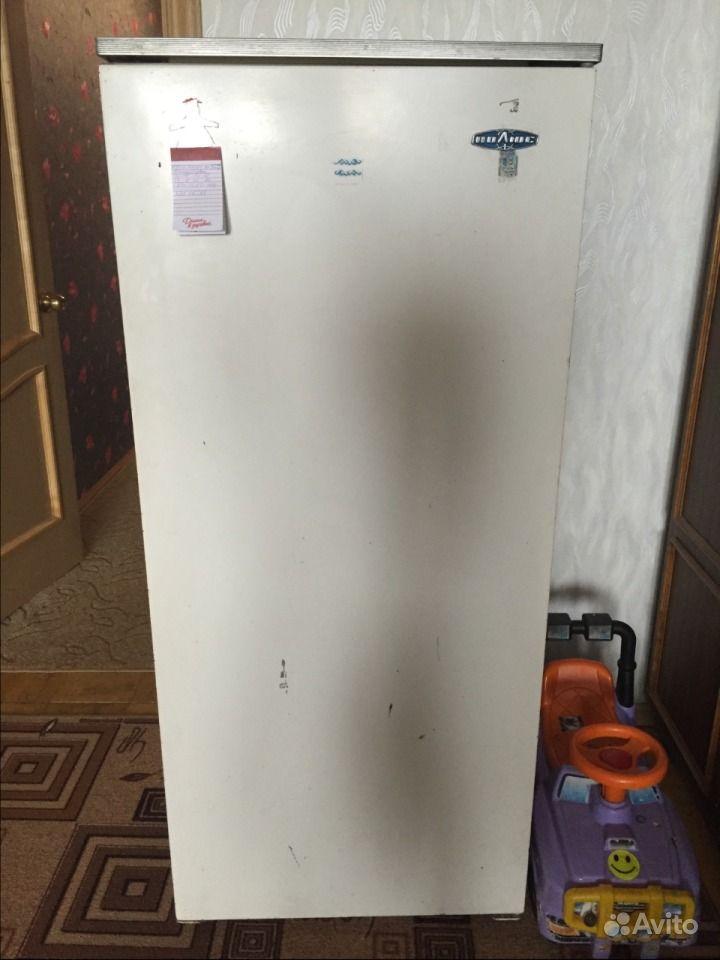 Холодильник полюс 7