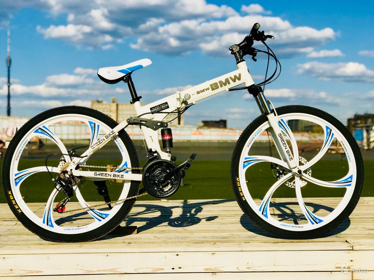 Картинки велосипедов на авито