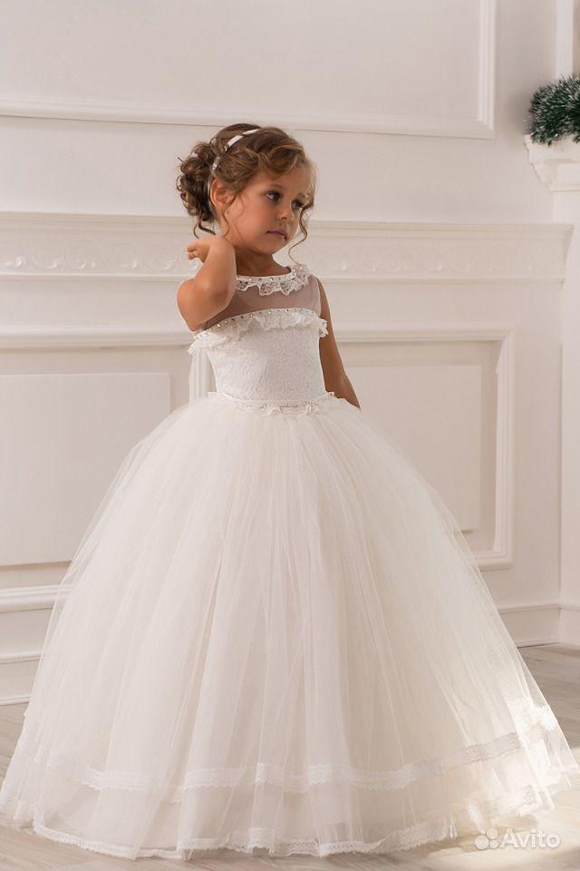 a7e7640136cf8bd Детские платья напрокат | Festima.Ru - Мониторинг объявлений