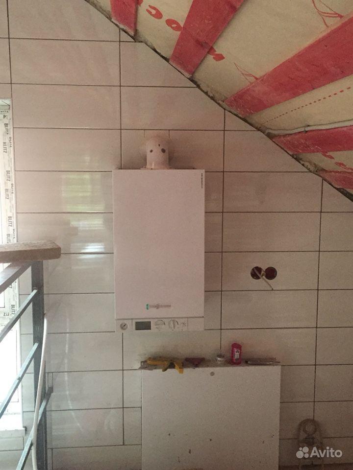 Отопление загородного дома купить на Вуёк.ру - фотография № 8