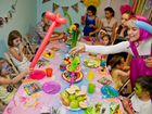 Аниматоры на дом Ф где устроить детский праздник в стиле цирка в бибирево