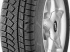 Continental ContiWinterContact TS790 255/45R17