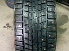 235/55 R18 100T Dunlop SP Winter ICE 01