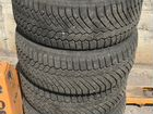 Continental ContiIceContact 225/55 R16