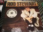 Rod Stewart 1986 Original 1 st press
