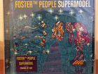 "CD Foster The People - ""Supermodel"""