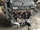 Двигатель A5D KIA RIO America 1,5