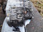 АКПП Honda CR-V3