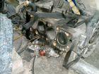 Мотор мерседес 616