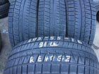 Нешипованные шины R16 205 55 Bridgestone