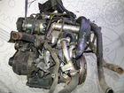 Двигатель (двс) Z17DTH Opel Meriva 2003-2010