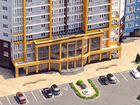 ЖК «Академический» помещение1800 кв.м