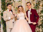 Яркий ведущий свадеб, юбилеев, любых мероприятий объявление продам