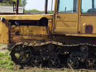 Продается трактор дт-75