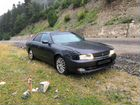 Toyota Chaser 2.0AT, 1993, седан