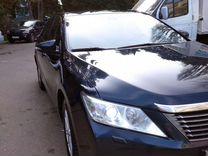 Toyota Camry, 2013, с пробегом, цена 1 135 000 руб.