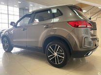 Новый FAW Besturn X40, 2020, цена 1181000 руб.