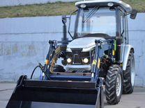 Коммунальный трактор Скаут Т-504С