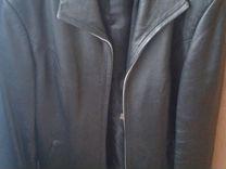 Куртка кожаная — Одежда, обувь, аксессуары в Нижнем Новгороде