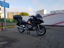 BMW R1200RT LC K52