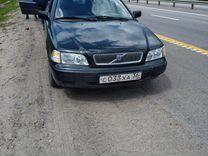 Volvo V40, 2000 г., Воронеж