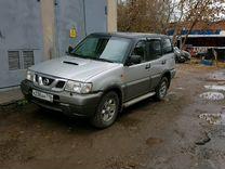 Nissan Terrano, 2003 г., Казань