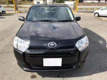 Toyota Succeed, 2014 г., Владивосток