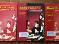 Best Practice Pre-Intermediate: Business English