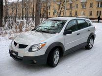 Pontiac Vibe, 2005 г., Саратов