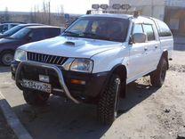 Mitsubishi L200, 2000 г., Воронеж