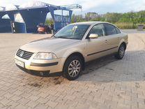 Volkswagen Passat, 2001 г., Севастополь