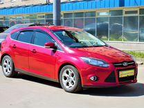 Ford Focus, 2013 г., Нижний Новгород