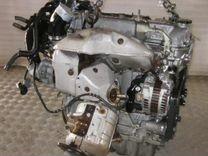 Двигатель 2.3 контрактный L3-VDT мазда CX 7 — Запчасти и аксессуары в Москве